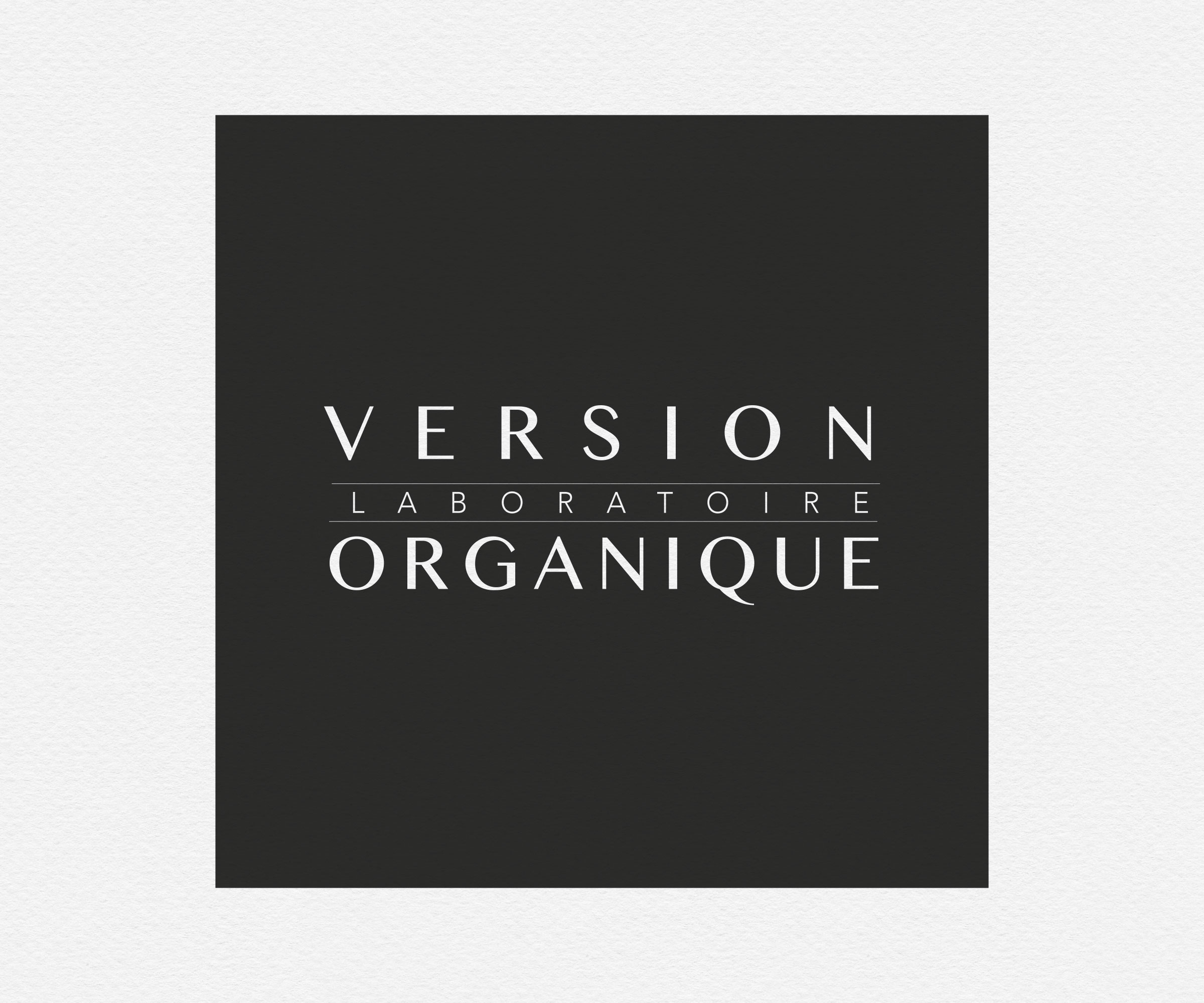 Version Organique